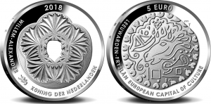 5 euro Netherland 2018 Leeuwarden.jpg