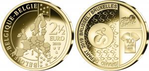Belgium 2019 2.5 euro Grand Depart Brussel.jpg