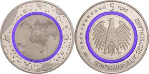 Deutschland 2016 5 Euro Planet Erde.jpg