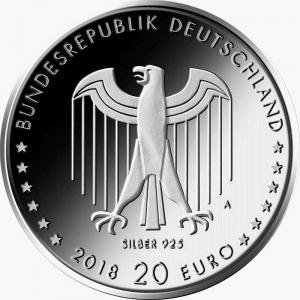 Deutschland 20 Euro 2018 Peter Behrens obv.jpg