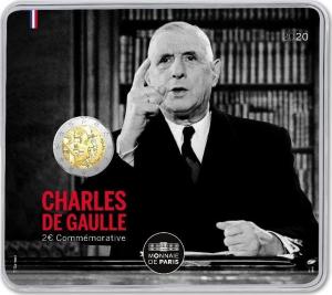 France 2020 Charles Gaulle coincard.jpg