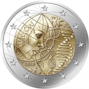 2 euro France 2020 Med.jpg