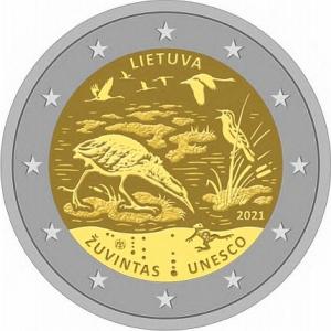 2 euro Lietuva 2021 Zuvintas.jpg