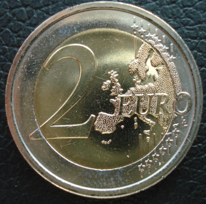 Сан-Марино 2009 2 евро Р.JPG