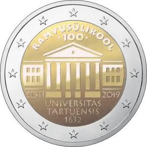 2 euro Estonia 2019 Tartu.jpg