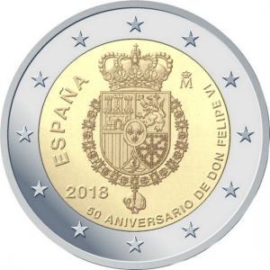 2 euro Spain 2018 Felipe.jpg