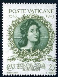 VA 400 1944 Raffaelo Sanzio.jpg