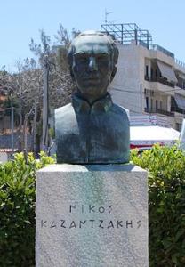 250px-Nikos_Kazantzakis_Statue_in_Heraklion.jpg