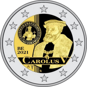 Belgium 2 euro 2021 Carolus V.JPG