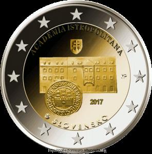 Slovacchia-2-euro-academia-istropolitana-2017.gif