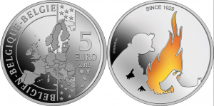 Belgium 2019 5 euro Tintin color.jpg