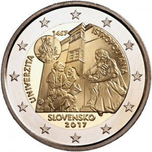 2 euro 2017 Slowakia Istropolitana.jpg