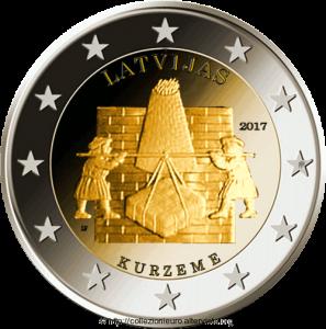 Lettonia-2-euro-kurzeme-2017.gif