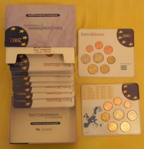 Набор ЕВРО - 12 стран 2002 год.JPG