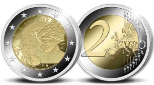 2 euro Belgium 2020 Van Eyck.jpg