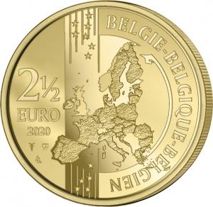 Belgium 2020 2.5 euro Olympiade 1920 obv.jpg