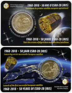 2 euro Belgien 2018 coincard IRIS 2.jpg