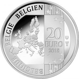 Belgium 20 euro 2018 ESRO-2B obv.jpg